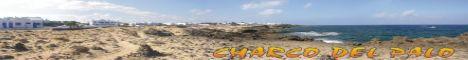 Lanzarote FKK und Wellness im Naturismus Resort Charco del Palo