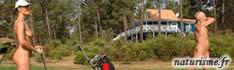 Naturisme.fr : FKK Camping in Frankreich