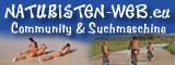 Naturisten-Web - die Suchmaschine und Community f�r Naturisten und FKK